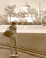photographie kaboul