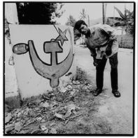 exposition photographique : l'inde vous regarde