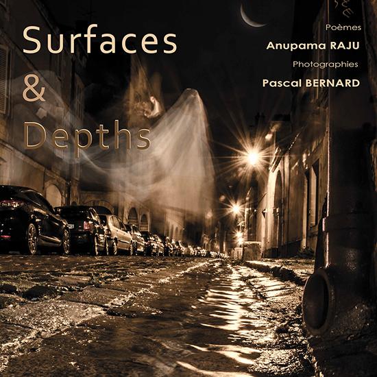 surfaces et profondeurs couverture du livre