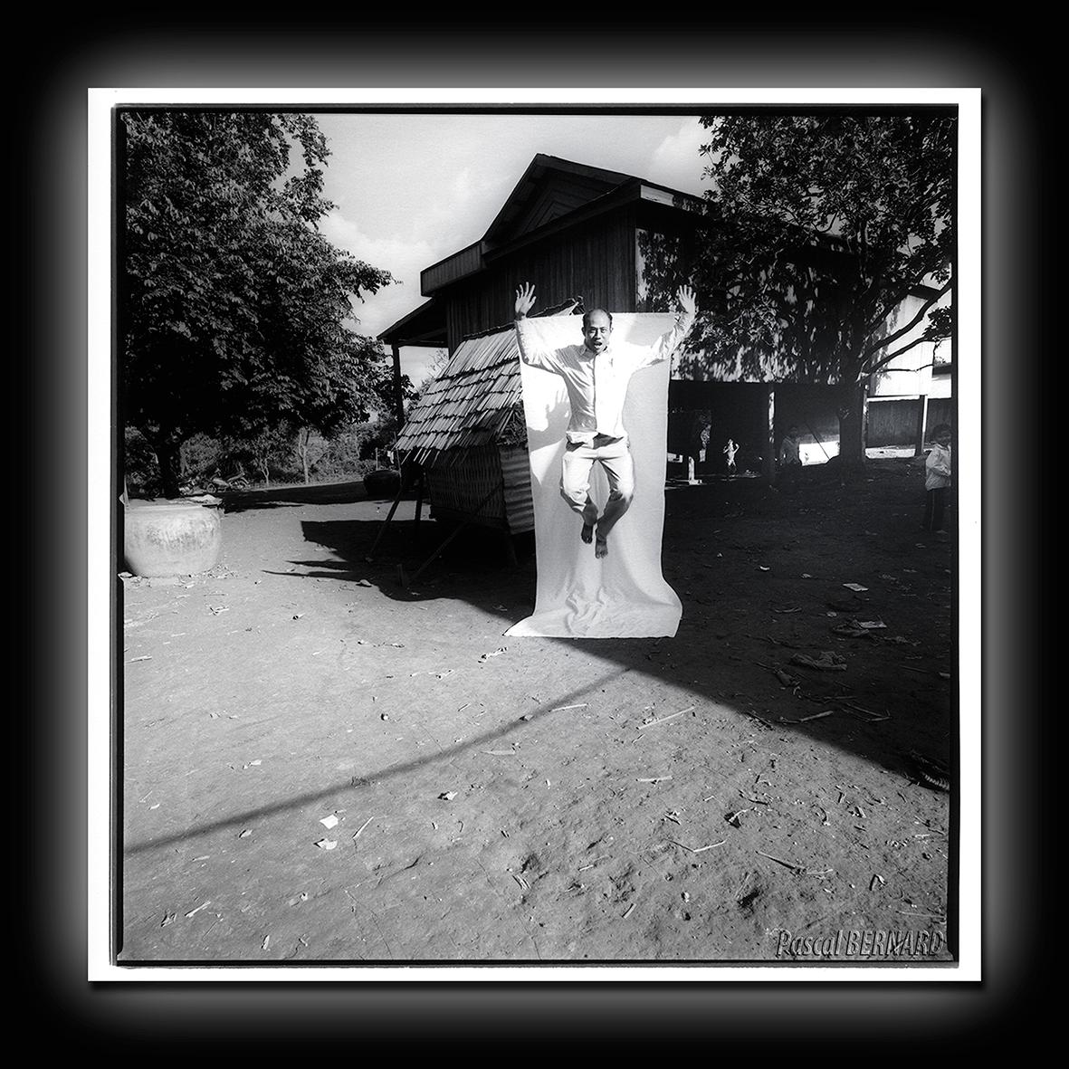 Banlung - CAMBODGE